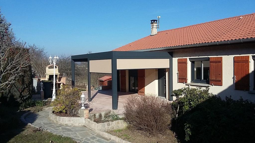 Profiter de sa terrasse extérieure dans des conditions parfaites ?